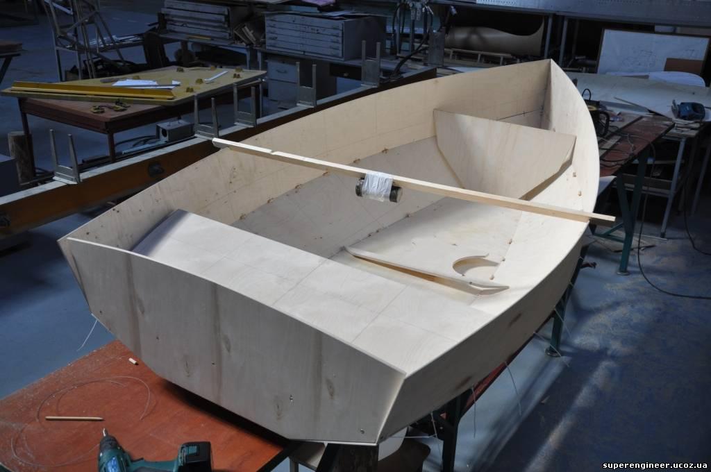парусные лодки форум