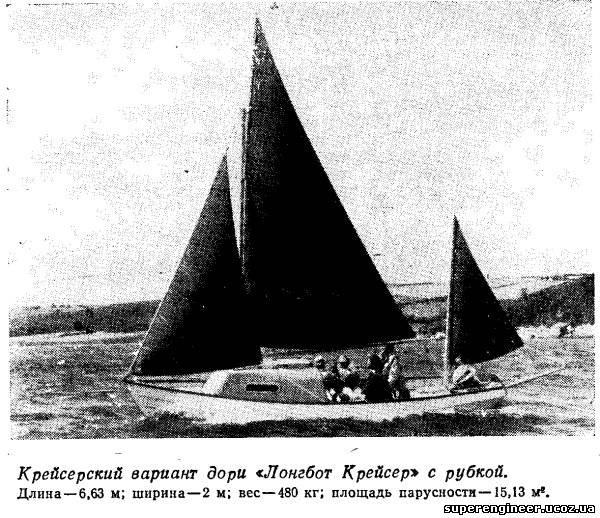 """Лодки флотилии """"Дрэскомб""""."""